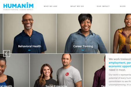 humanim_web_design